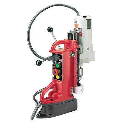 Milwaukee 4206-1 120v Ac Adjustable Position Electromagnetic Drill Press