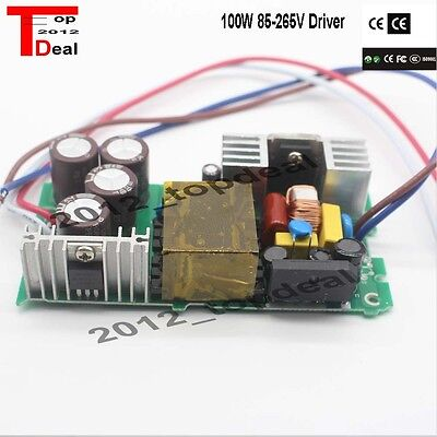 100w Led Driver Owner S Guide To Business And Industrial