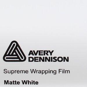 21-70-m-Avery-Supreme-Wrapping-Film-ESTERA-BLANCO-MATE-SWF-COCHE-Lamina