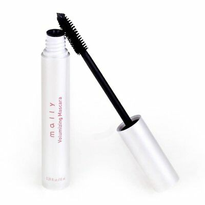 Mally Volumizing Mascara ~ Full Size ~ Black