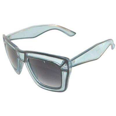 Trompe L'oeil (Illusion) Effect Skeleton Sunglasses (Sunglasses Illusion)