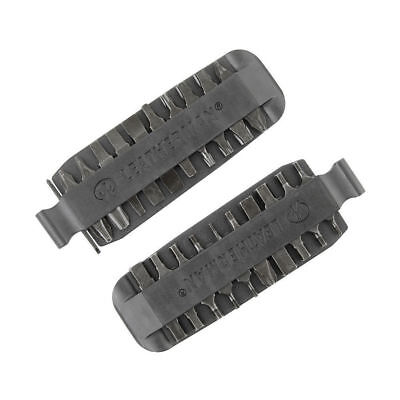 LEATHERMAN 42 BIT KIT (21 double-sided bits for Wave, Charge, Skeletool, etc) - NEW