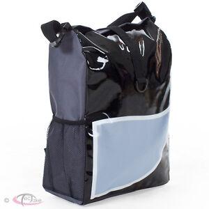 Bike-Bicycle-Bag-Pannier-Rear-Bike-Cycle-Rack-Carrier-Messenger-Shoulder-Bag