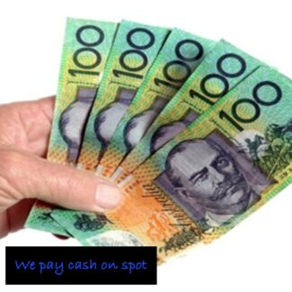 Cash For Scrap Cars in Sydney NSW Sydney City Inner Sydney Preview