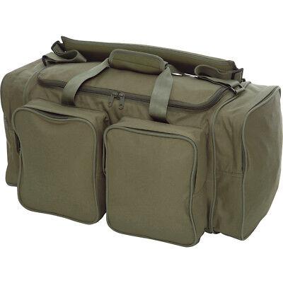 Trakker NEW NGX Carryall Carp Fishing Luggage Holdall Bag