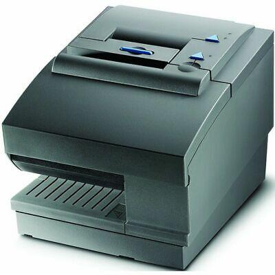 Ibm Toshiba Pos 4610 Receipt Print Thermal Printer 2 Cr