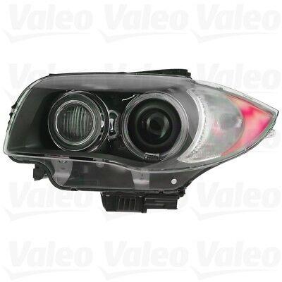 Headlight Assembly fits 2008-2012 BMW 128i,135i 1 Series M  VALEO