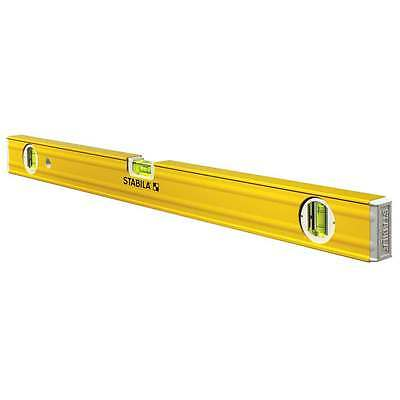 "Stabila 29248 48"" Magnetic General Construction Level Type 80A-2M Pro Frame"
