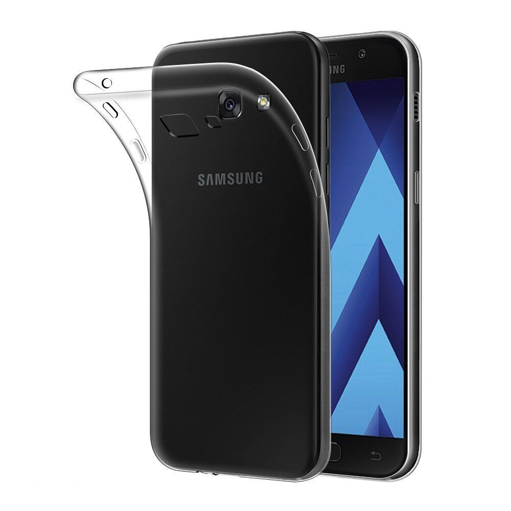 как выглядит Flexible Shell Samsung Galaxy A5 2017 фото