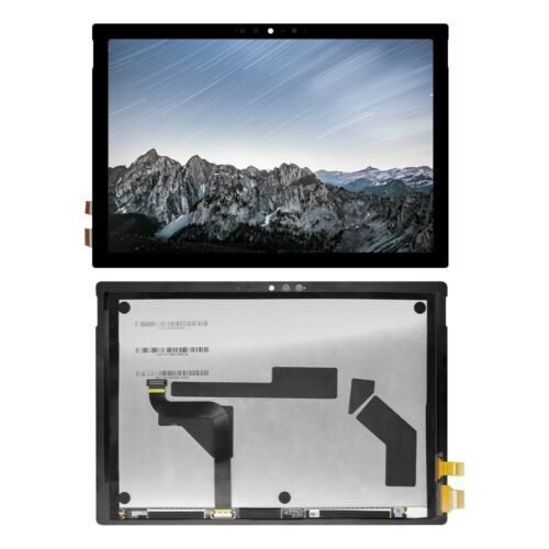 "** NEW ** For Microsoft Surface Pro 7 1866 12.3"" Lcd Screen Digitizer Touch"