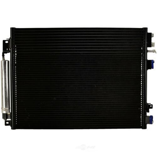 A/C Condenser OSC 3984