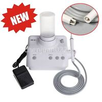 Ablatore Ultrasuoni Dental Ultrasonic Scaler Fit Ems Woodpecker Bottle Tips E1 -  - ebay.it