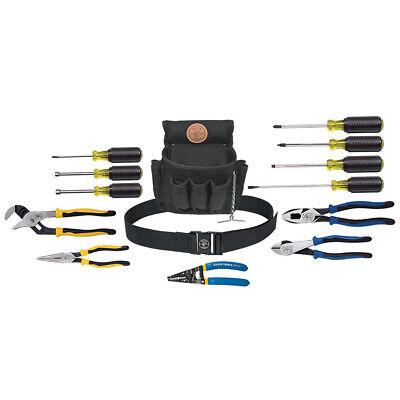 Klein Tools 92914 Journeyman™ Apprentice Tool Set, 14 Piece