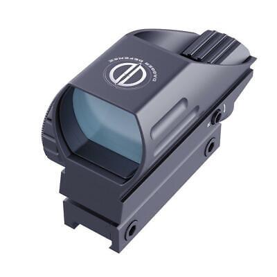 Dagger Defense DDHB Red Dot Reflex Sight, Sight Optic and Substitute...