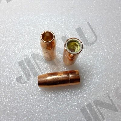 3pk Century Mig Welder Gas Nozzle 334-203-000 Parts