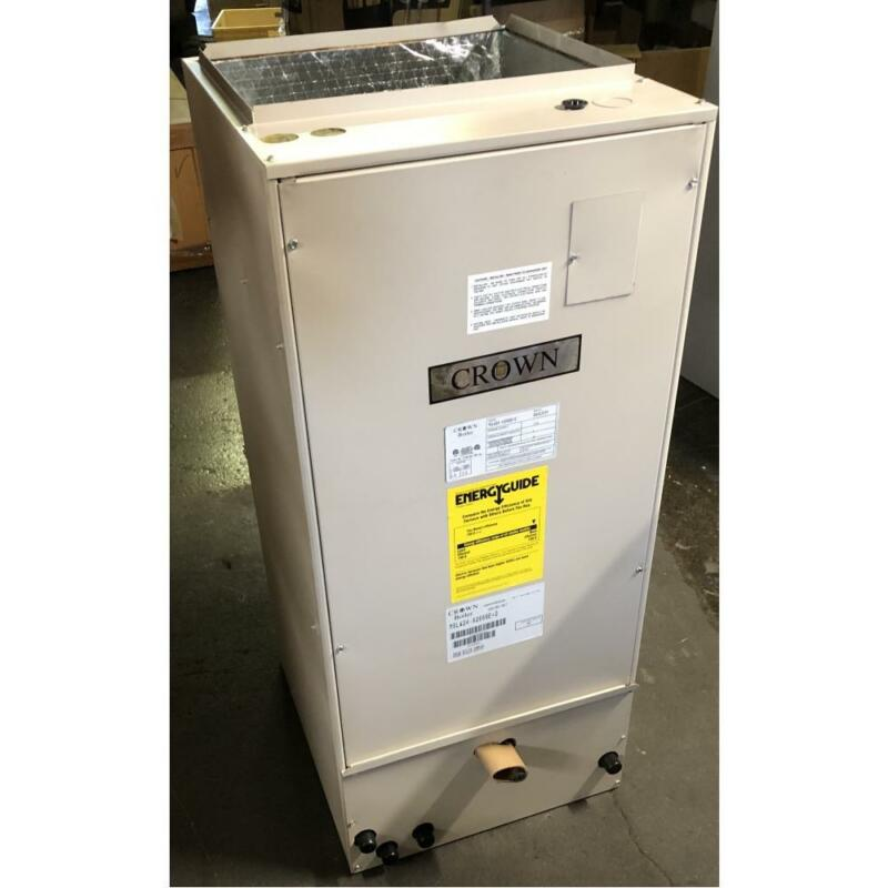 """CROWN BOILER CO. MSLW30-A2666E+D 2-1/2 TON AC/HP """"SANTA FE 11"""" HYDRONIC FANCOIL"""