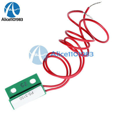 Normally Open Proximity Magnetic Sensor Reed Switch Aleph Ps-3150 Perfect