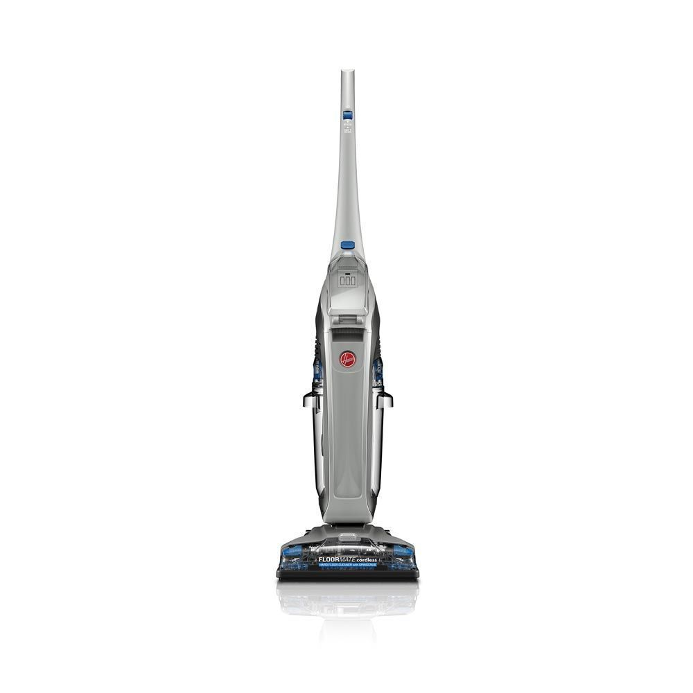 Hoover BH55150PC FloorMate Cordless Hard Floor Cleaner - Bat