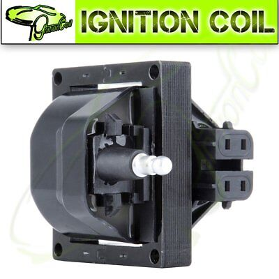 Brand New Ignition Coil for Buick Century Roadmaster Cadillac Brougham DR37