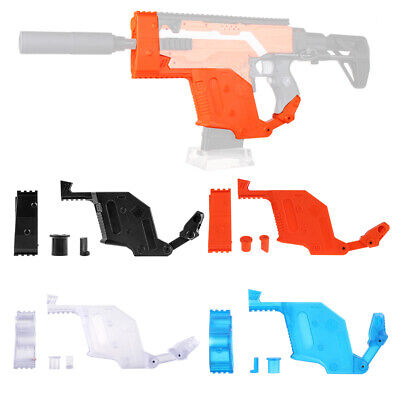 Worker Mod Imitation Kits ABS 4 Colors for Nerf STRYFE Modify Toy