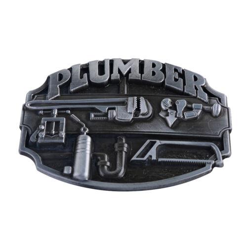 I/'ll Give up My Gun Men Novelty Vintage Belt Buckle Alloy Metal for Belt 38-40mm