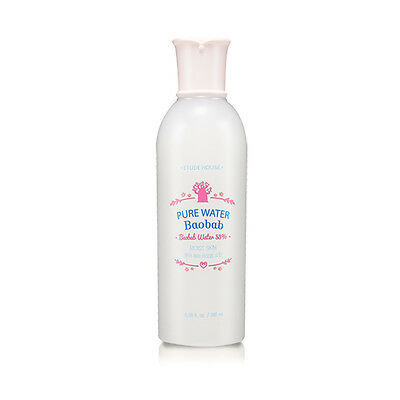 Etude House Pure Water Baobab Moist Toner 180ml