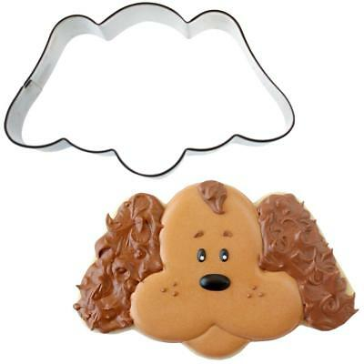 Puppy Dog or Superhero Cookie Cutter - 7202SB ()