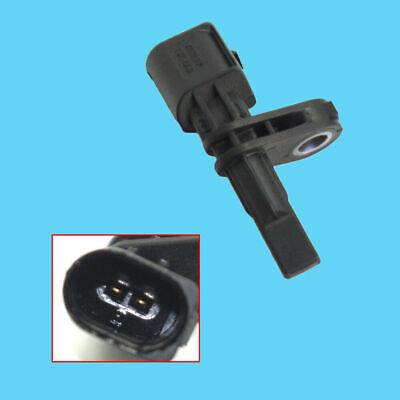 Front Left ABS Sensor For Beetle Caddy Golf Passat Sharan Tiguan Touran T5 T6