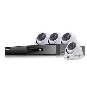 HIKVISION CCTV Package