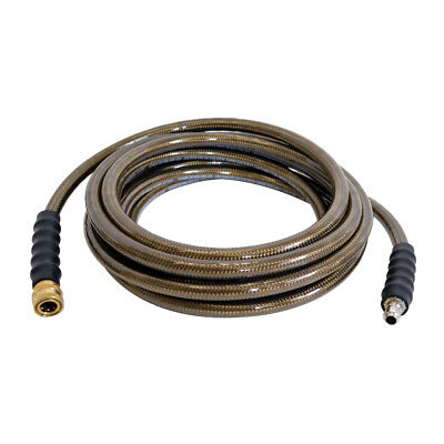 4500 Psi Monster Cold Water Pressure Washer Hose 100 - 38 Quick Connect 41030
