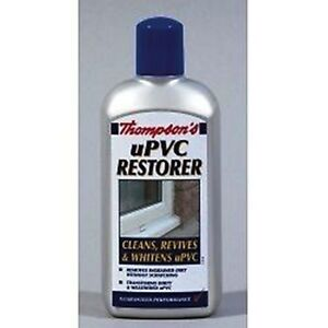 Upvc restorer