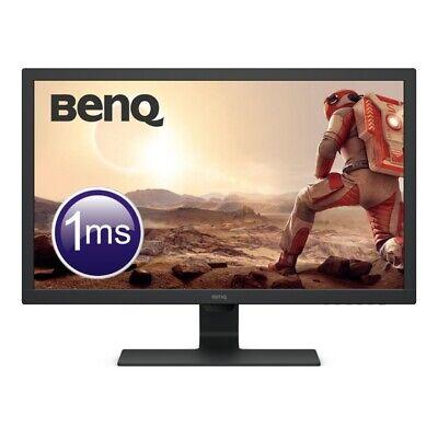 BenQ GL2780E 27Zoll Full HD Gaming-Monitor 1ms Reaktionszeit 75Hz neigbar