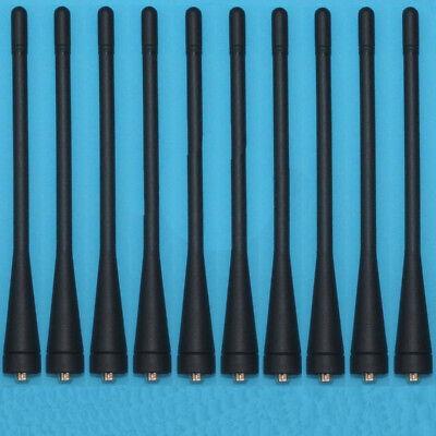 UHF Whip Antenna for KENWOOD KRA-15AM TK-360G TK-370G TK-372G TK-3100 TK-3200