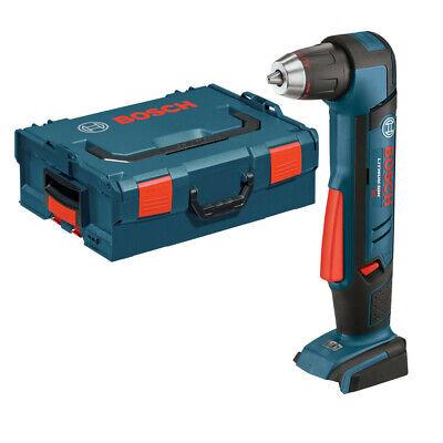 Bosch Ads181bl 18v Li-ion 12 In. Right Angle Drill Driver New