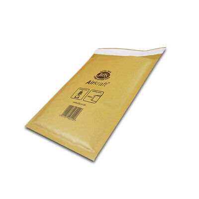 Parcel Bubble Wrap Bags 170 x 245 Mailing Shipping Courier Padded Envelopes