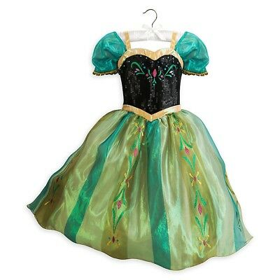 Disney Anna Costume for Kids - Anna Costumes For Kids