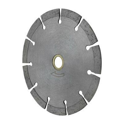 General Purpose Segmented Diamond Saw Blade 4x .070 X 78-58 Wet Dry Use