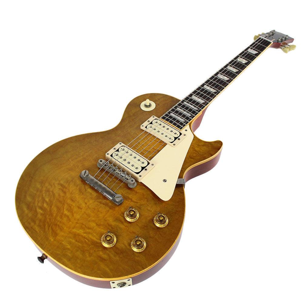 Antiquity Guitars
