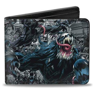 Wallet Marvel Comics Venom VNB