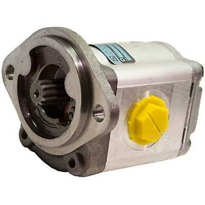 6672513 Replacement Hyd Pump 751 753 763 773 Skid Steer Fits Bobcat