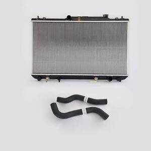 2002-06 Toyota Camry Acv36(R) 2.4 4Cyl Radiator And rubber hose Perth Perth City Area Preview