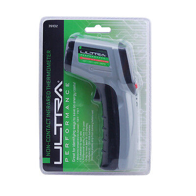 Ultra Performance Digital Non Contact Infrared Thermometer Ir 39102