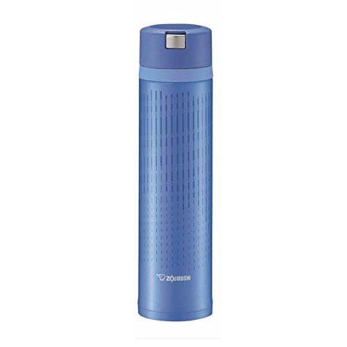 Zojirushi  Stainless Thermos Mug Bottle Quick Open & Easy Lo