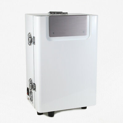 Dental Portable Delivery Unit Mobile Cart Case Computer Controlled Ce Approved
