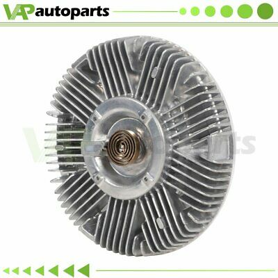 1pc Cooling Fan Clutch Engine Fits 1996-2014 GMC Savana 1500 1996-2013 GMC Yukon