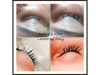 Experienced Beauty Therapist, Individual Eyelash Extentions,Dermalogica Facials,OPI Gel Nails