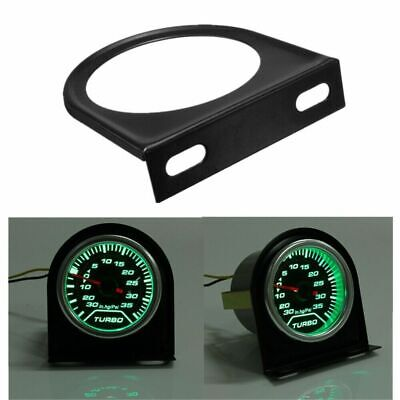 52mm 2'' Universal Car Duty Gauge Meter Dash Mount Pod Holder Cup Bracket