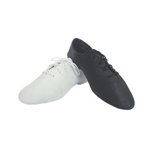 Split-Sole-Jazz-Shoes-Rubber-Suede-Sole