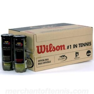 US Open Tennis Balls Case
