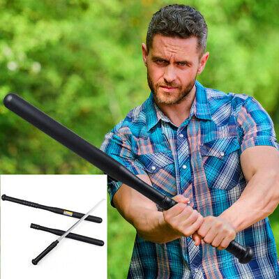 2 IN 1 Crafts Swords Baseball Bat Stainless Steel Blades Swords